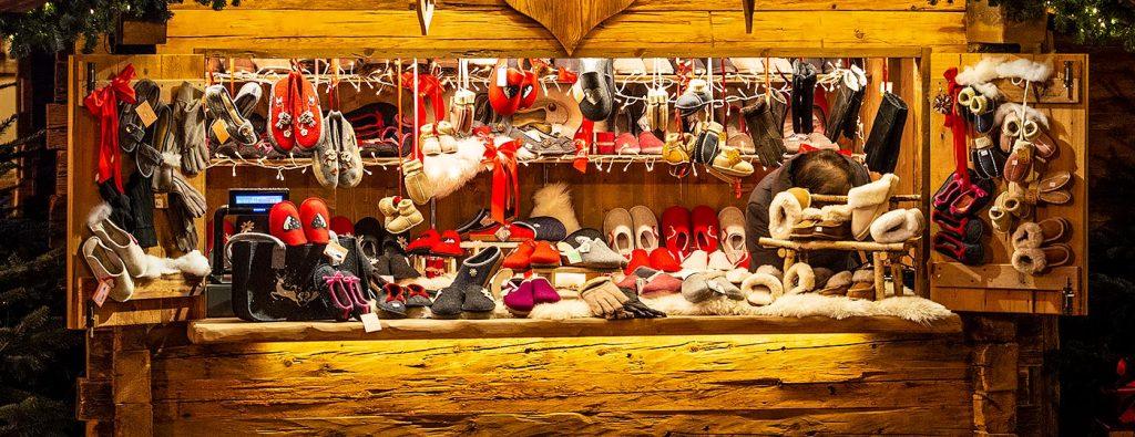 Mercatini di Natale Castelrotto