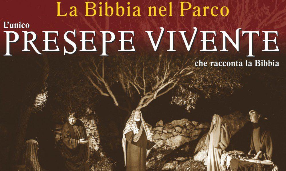 La Bibbia nel Parco - 23° edizione