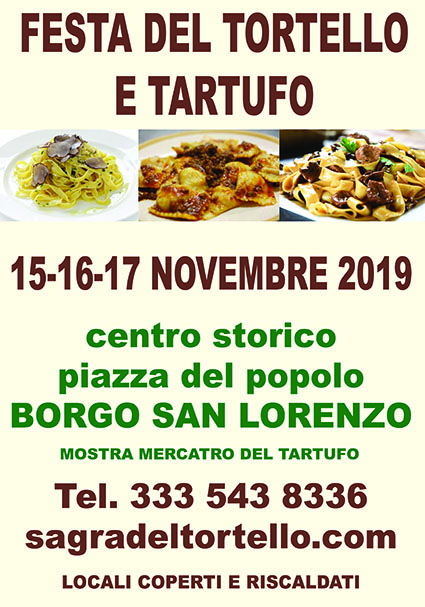 Festa del Tartufo - 29° edizione