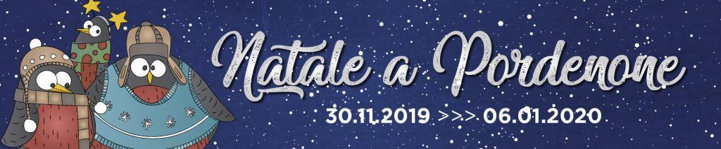 Natale a Pordenone 2019/20