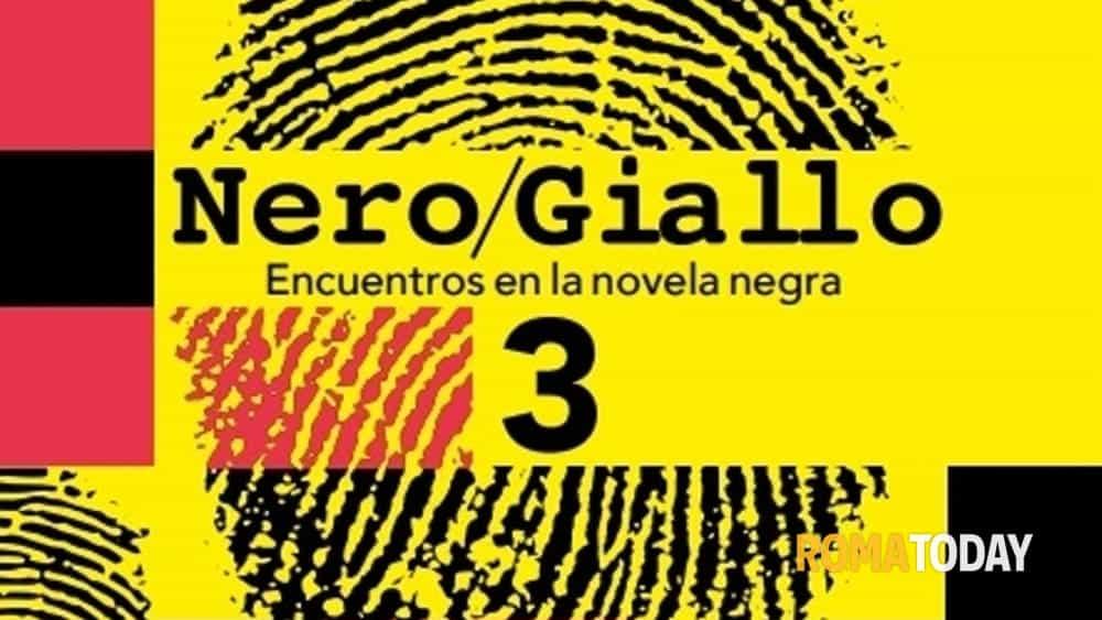 NERO/GIALLO - 3° edizione