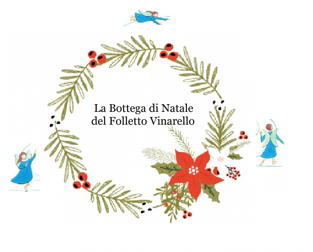 La Bottega di Natale del Folletto Vinarello