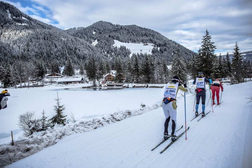 Pustertaler Ski-Marathon - 44° edizione