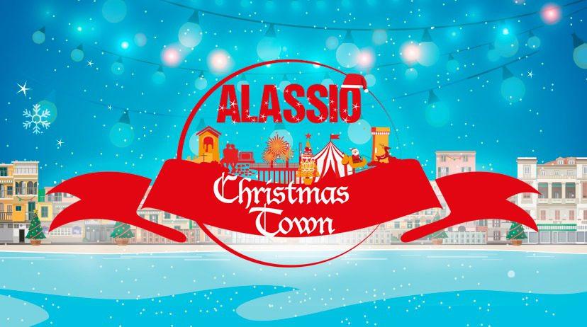 Alassio Christmas Town 2019