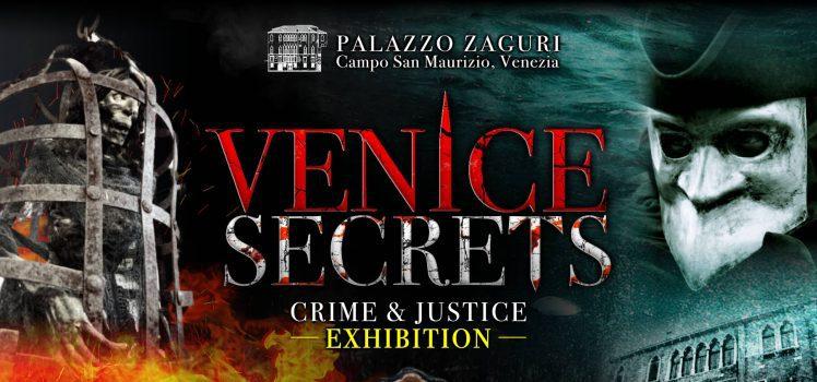 VENICE SECRETS. Justice-Torture-Death