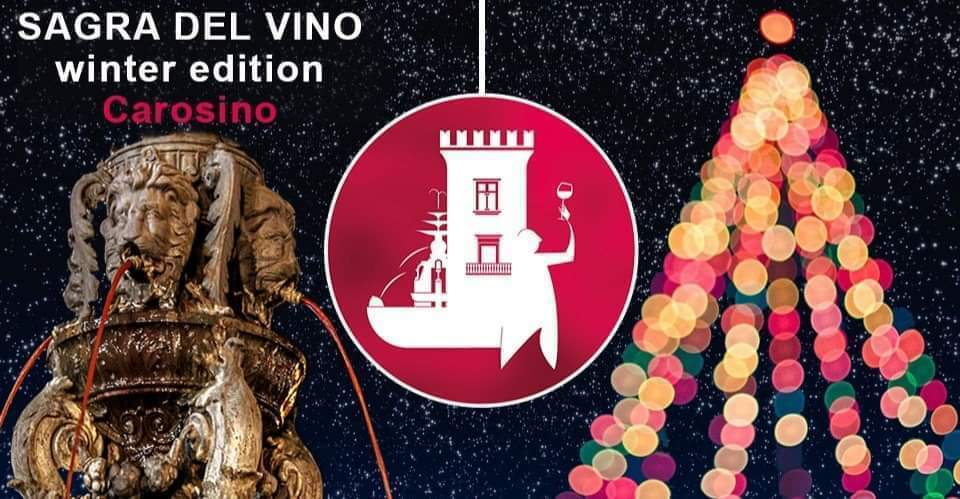 Sagra del Vino - Winter Edition 2019