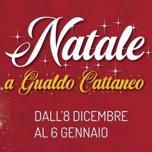 Natale a Gualdo Cattaneo - edizione 2019