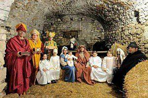 La Betlemme del Sannio - Presepe Vivente