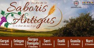 Saboris Antigus - 7° edizione
