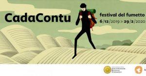 CadaContu - Festival del Fumetto in Sardegna