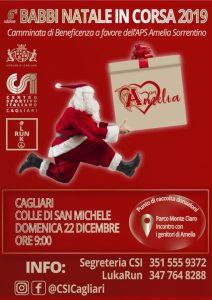 Babbi Natale In Corsa - 6° edizione