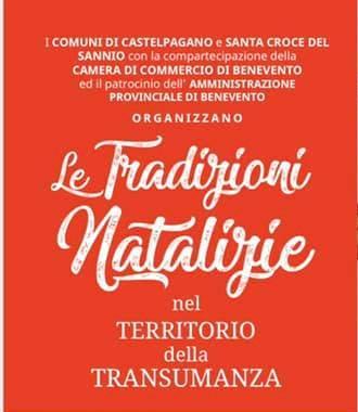 Le Tradizioni Natalizie nel Territorio della Transumanza