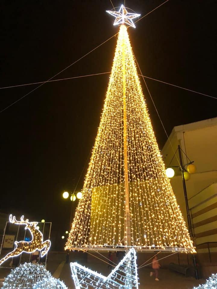 Natale a Puglianello - edizione 2019