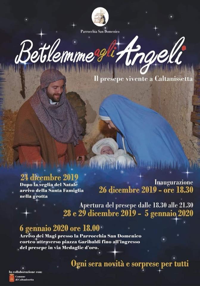 Betlemme agli Angeli - 11° edizione