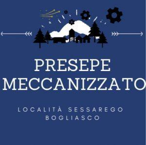Presepe Meccanizzato di Sessarego - edizione 2019