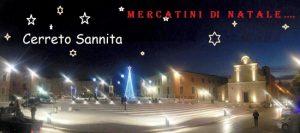Natale a Cerreto - edizione 2019