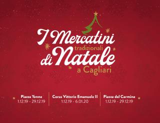 Mercatini Tradizionali di Natale - 4° edizione