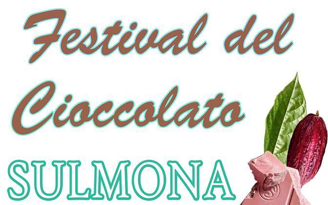 Festival del Cioccolato - 4° edizione