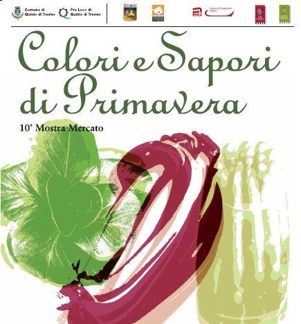Colori e Sapori di Primavera - 10° edizione