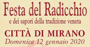 23° Festa del Radicchio e dei Sapori della Tradizione Veneta