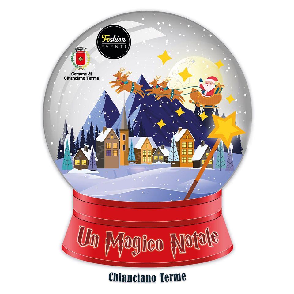 Un Magico Natale - Villaggio di Natale