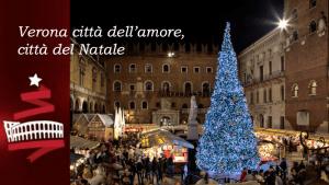 Mercatini di Natale a Verona - edizione 2019