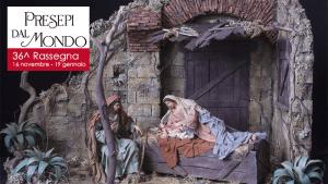 Presepi dal Mondo a Verona - 36° edizione