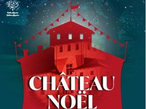 Château Noël 2019