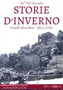 Storie d'Inverno - 6° edizione