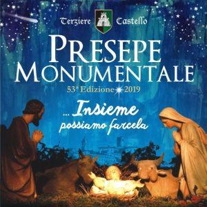 Presepe Monumentale - 53° edizione