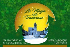 La Magia della Tradizione - Natale a Bevagna e nei Borghi