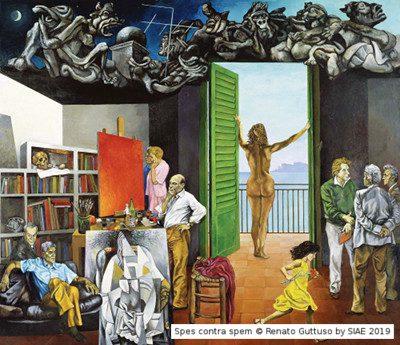 Renato Guttuso a Varese. Opere dalla Fondazione Pellin