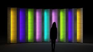 LUMINA - Light Art Installations