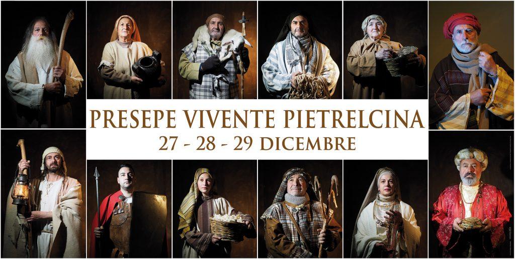 Presepe Vivente di Pietrelcina - 32° edizione