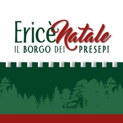 EricèNatale - Il Borgo dei Presepi