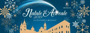Natale ad Acireale - edizione 2019