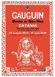 GAUGUIN. Diario di Noa Noa