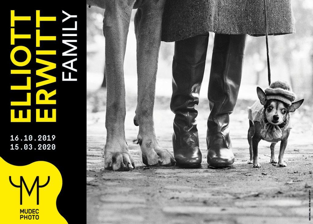 ELLIOTT ERWITT. Family