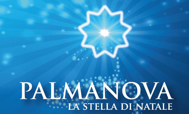 Palmanova - La Stella di Natale 2019