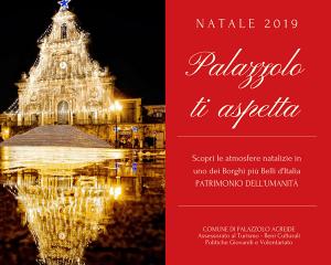 Natale a Palazzolo - edizione 2019