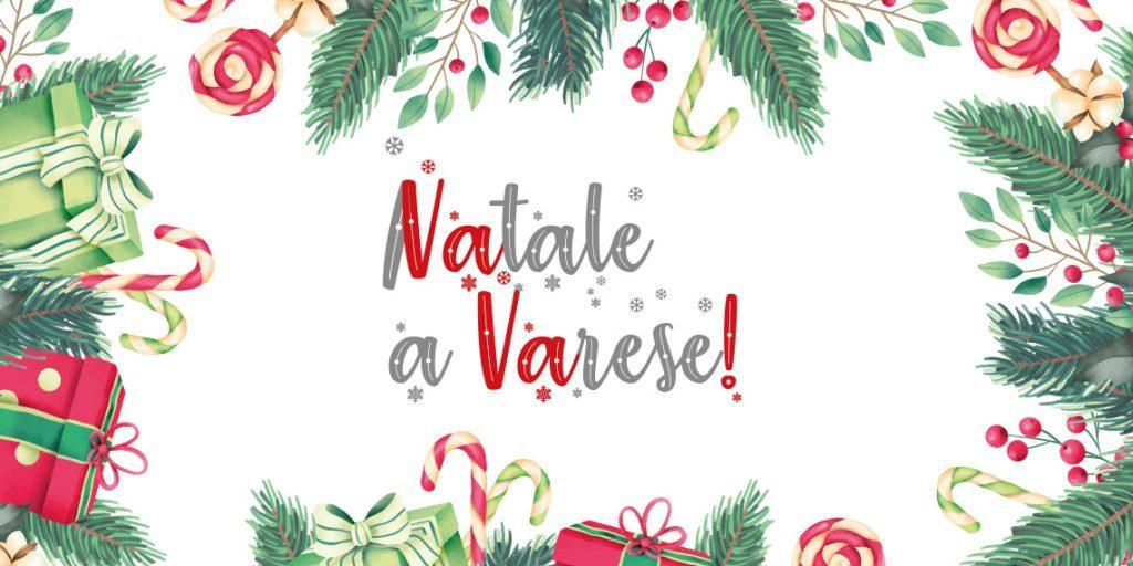 Natale a Varese! - edizione 2019