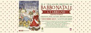 Il Villaggio Diffuso di Babbo Natale - 3° edizione