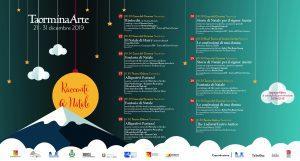 Racconti a Natale - edizione 2019
