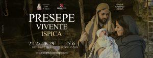 Presepe Vivente di Ispica - 22° edizione