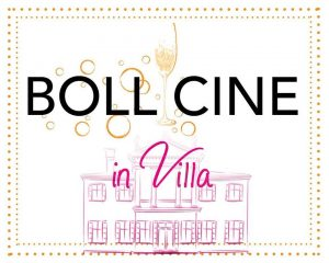Bollicine in Villa - 4° edizione