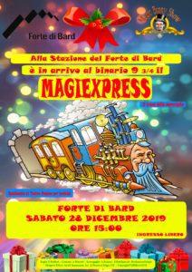 MagiExpress - Il Treno delle Meraviglie