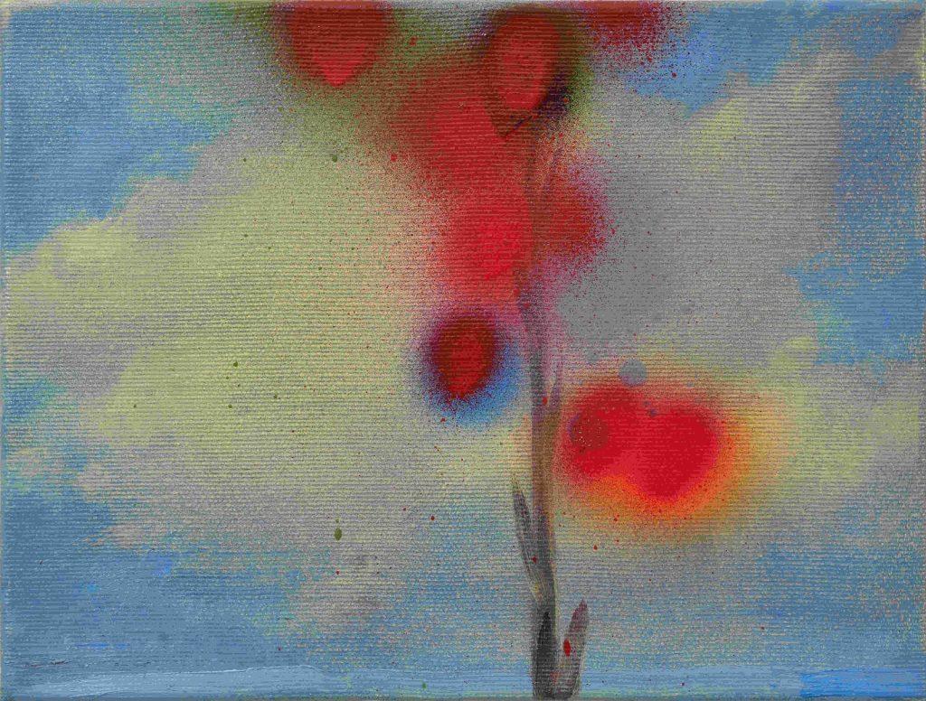 Paura della Pittura - personale di Giovanni Blanco