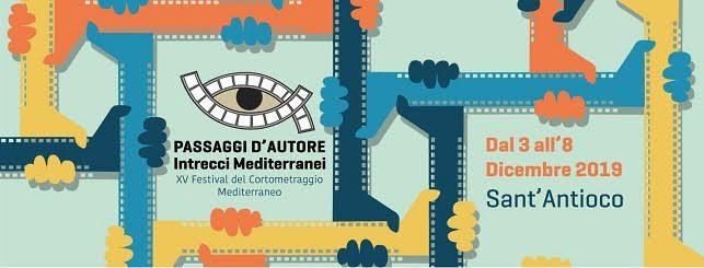 PASSAGGI D'AUTORE. Intrecci Mediterranei - 15° edizione