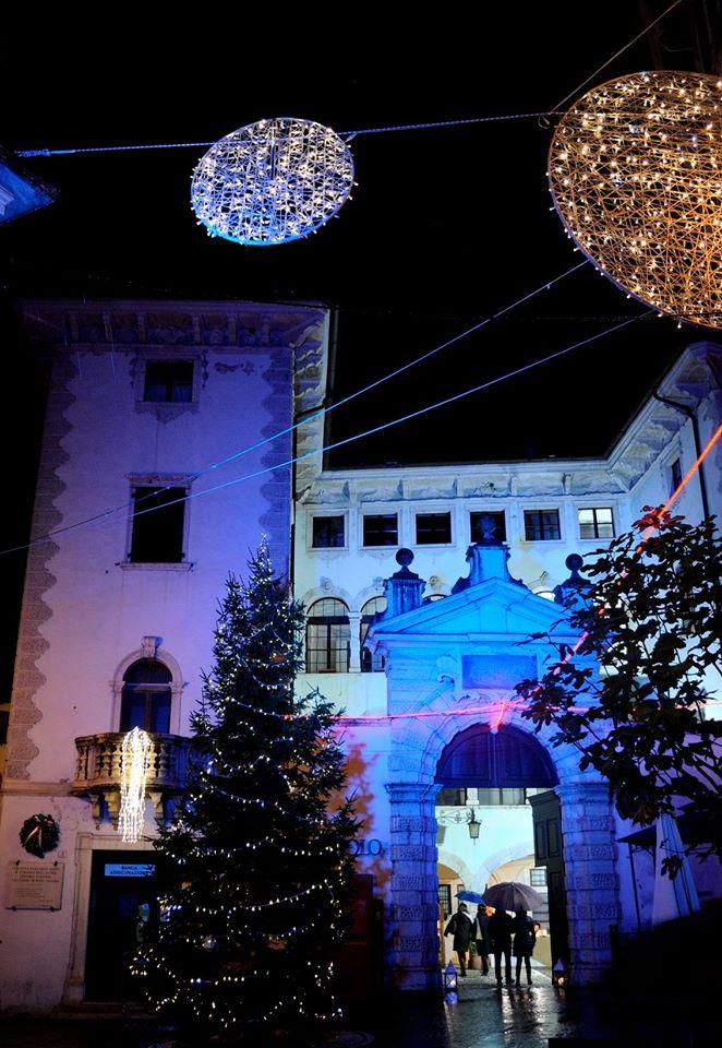 Natale nei Palazzi Barocchi 2019
