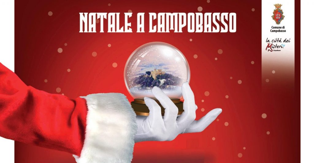 Natale a Campobasso 2019